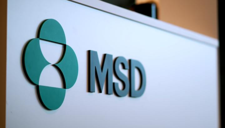 50 Jahre MSD